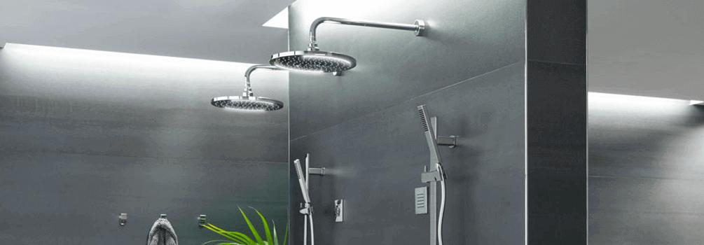 מידע שימושי לבחירת והתקנת מקלחון