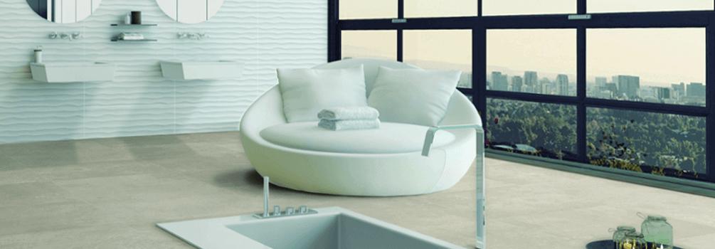 חידושים בעיצוב חדר הרחצה והשירותים