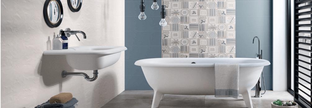 מתבלים את חדר האמבטיה
