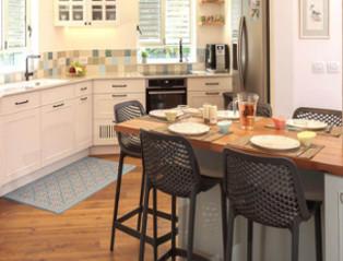 בית במודיעין, עיצוב: שרי ברנע גבעון , צילום: איל גבעון