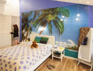 בית ברעות עיצוב: שרי ברנע גבעון , צילום: איל גבעון