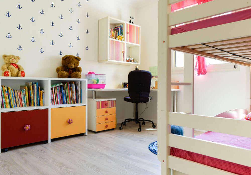 בית במודיעין בעיצובה של איריס פלס אזולאי