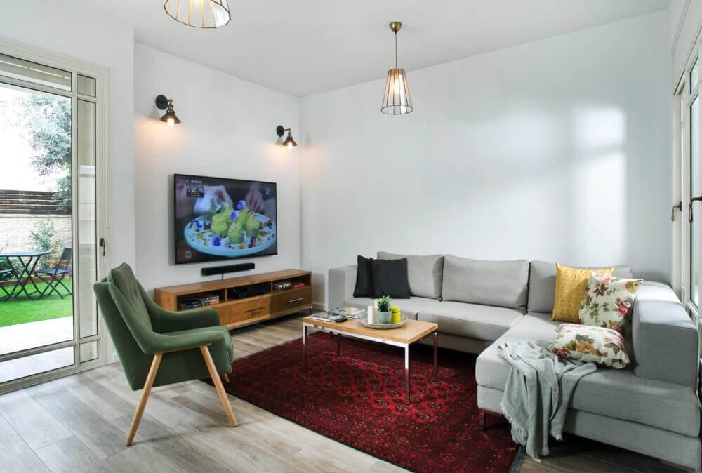 בית במודיעין, עיצוב: שריתה ויינברג, צילום:יואל אליווה